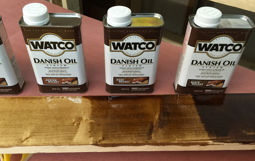 Danish Oil Stains Seals Protects in One Easy Coat  : danish20oil20stain20colors20medium20walnut from www.ana-white.com size 1000 x 631 jpeg 481kB