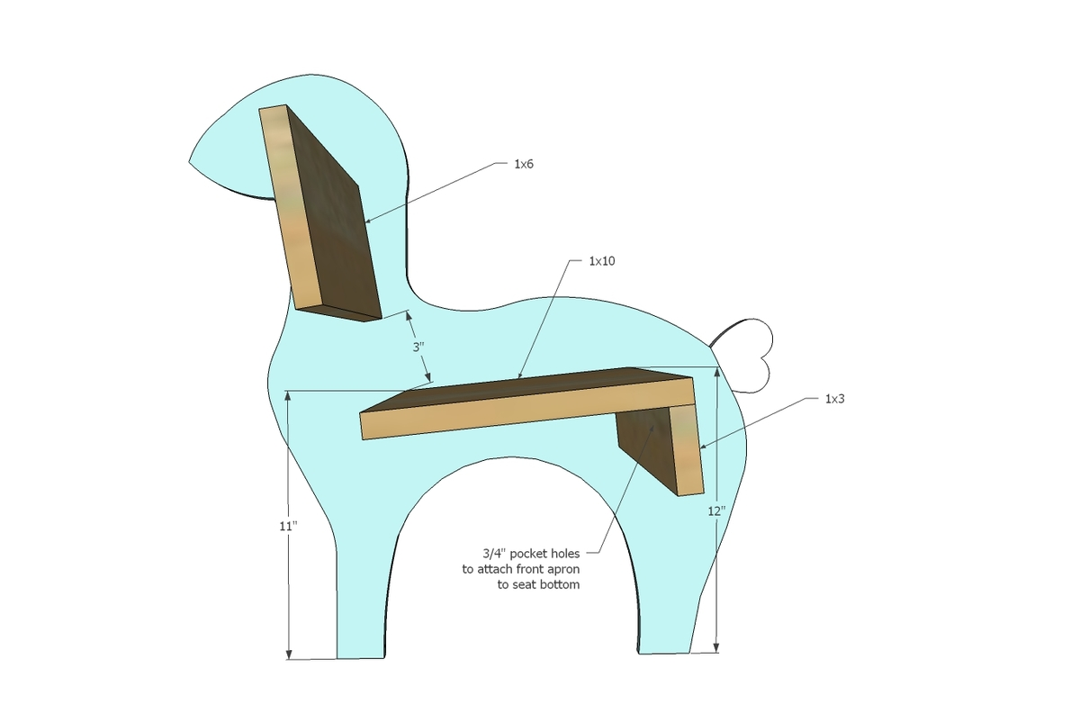 Step 2 rocking chair - Step 2 Instructions