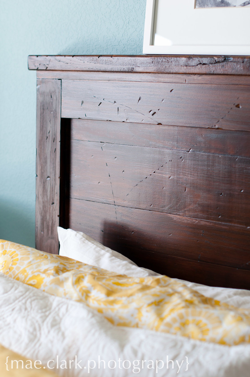Ana White Reclaimed Wood Headboard DIY Projects. Full resolution‎  picture, nominally Width 1116 Height 1680 pixels, picture with #9D772E.