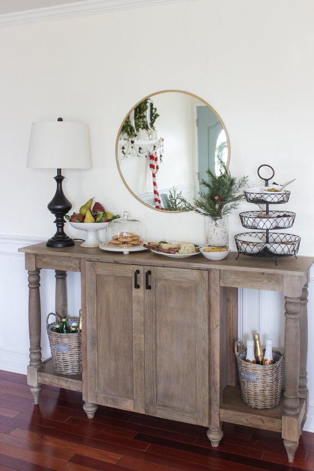 Buffet By Shades Of Blue Interiors