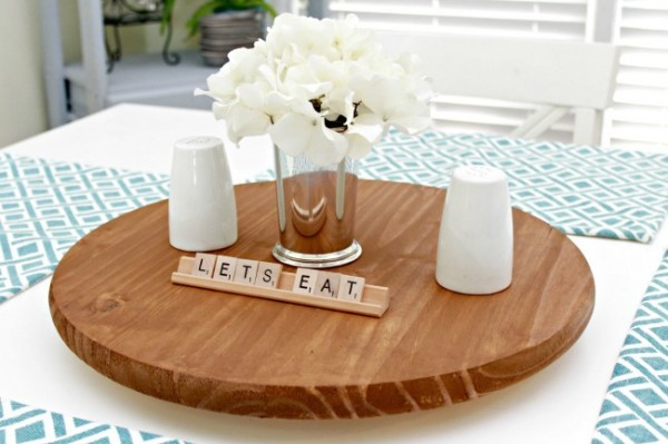 Ana White Lazy Susan Feature From Mom 4 Real Diy