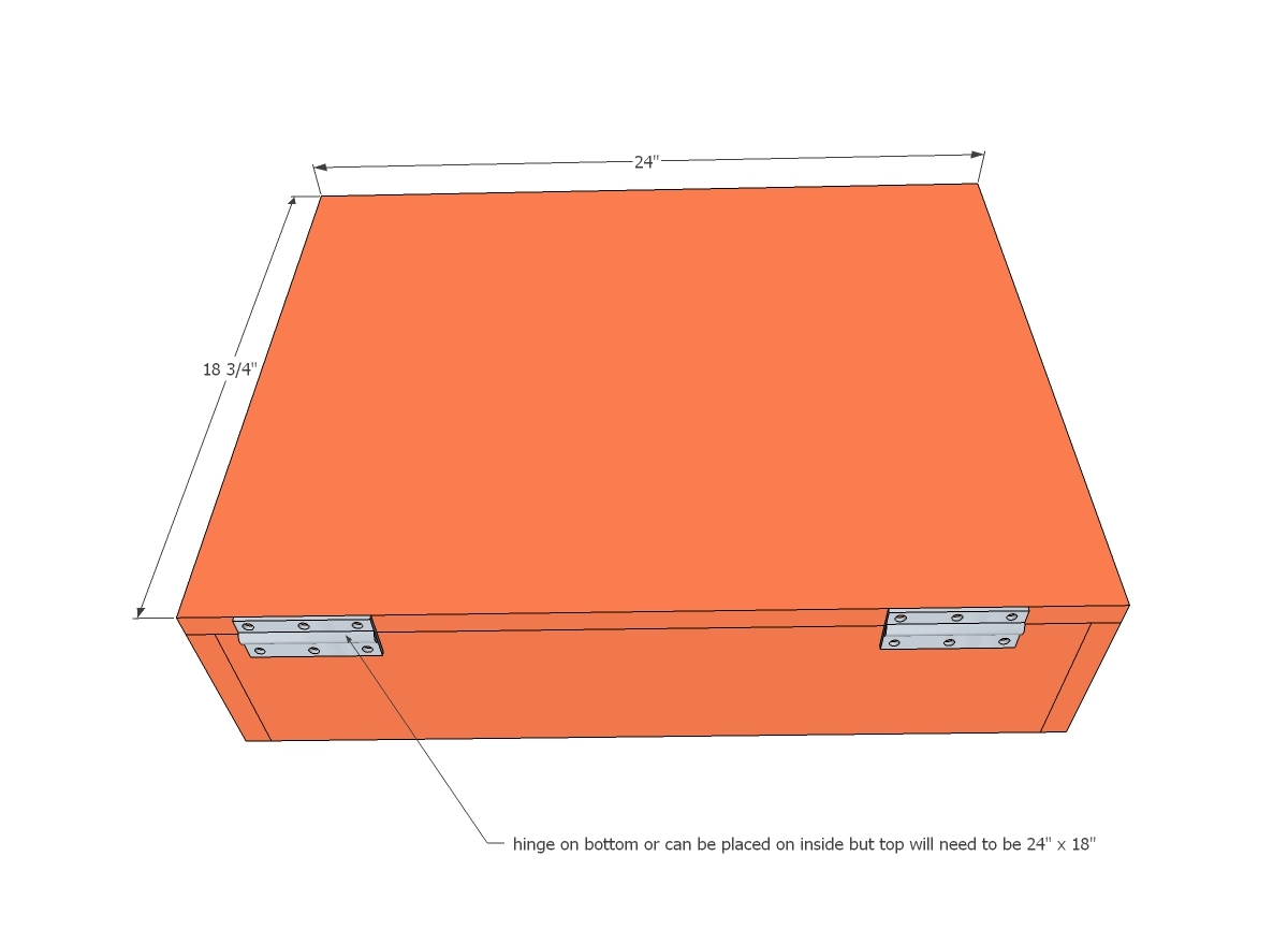 Project box home depot
