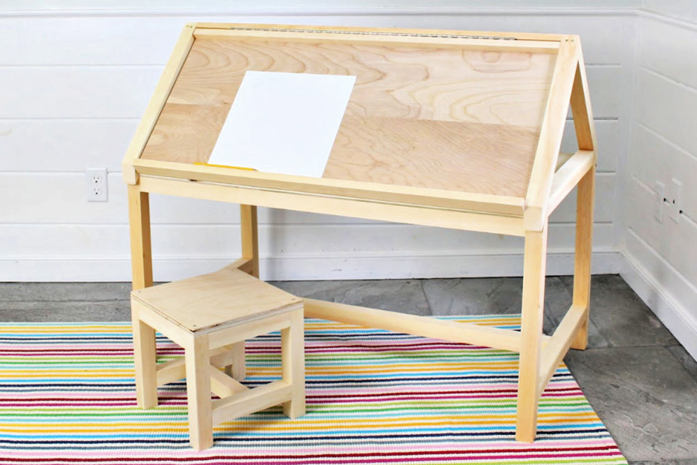 house desk for kids
