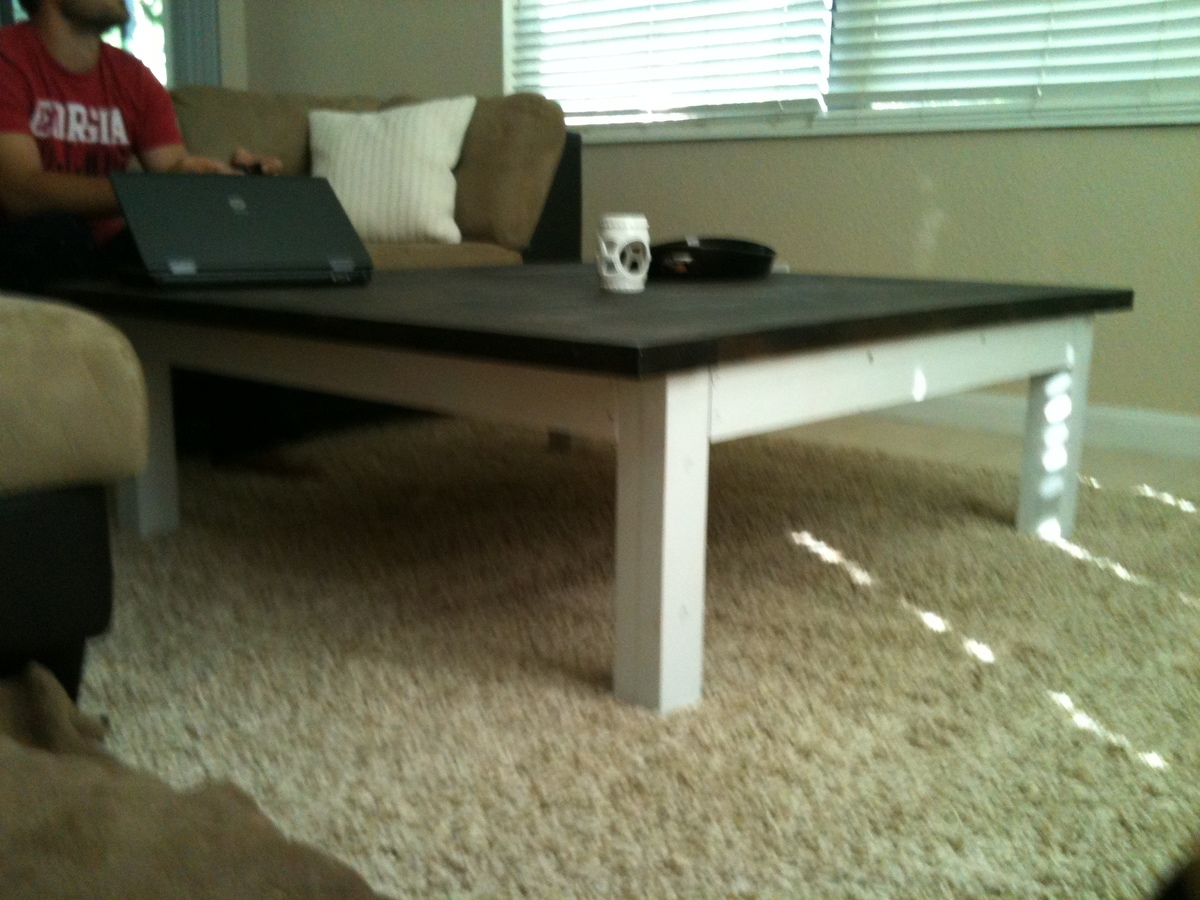 Tryde Coffee Table Large Do It Yourself Home Projects From Ana