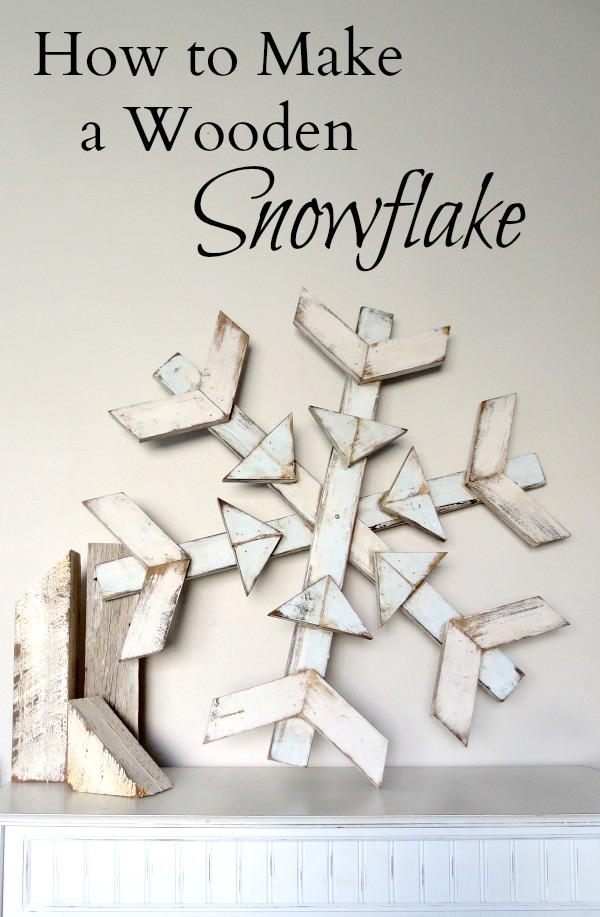 Ana white how to make a wooden snowflake diy projects how to make a wooden snowflake solutioingenieria Gallery
