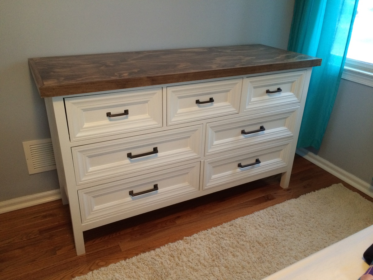 farmhouse dresser plans white kendal dresser upgraded diy projects 320