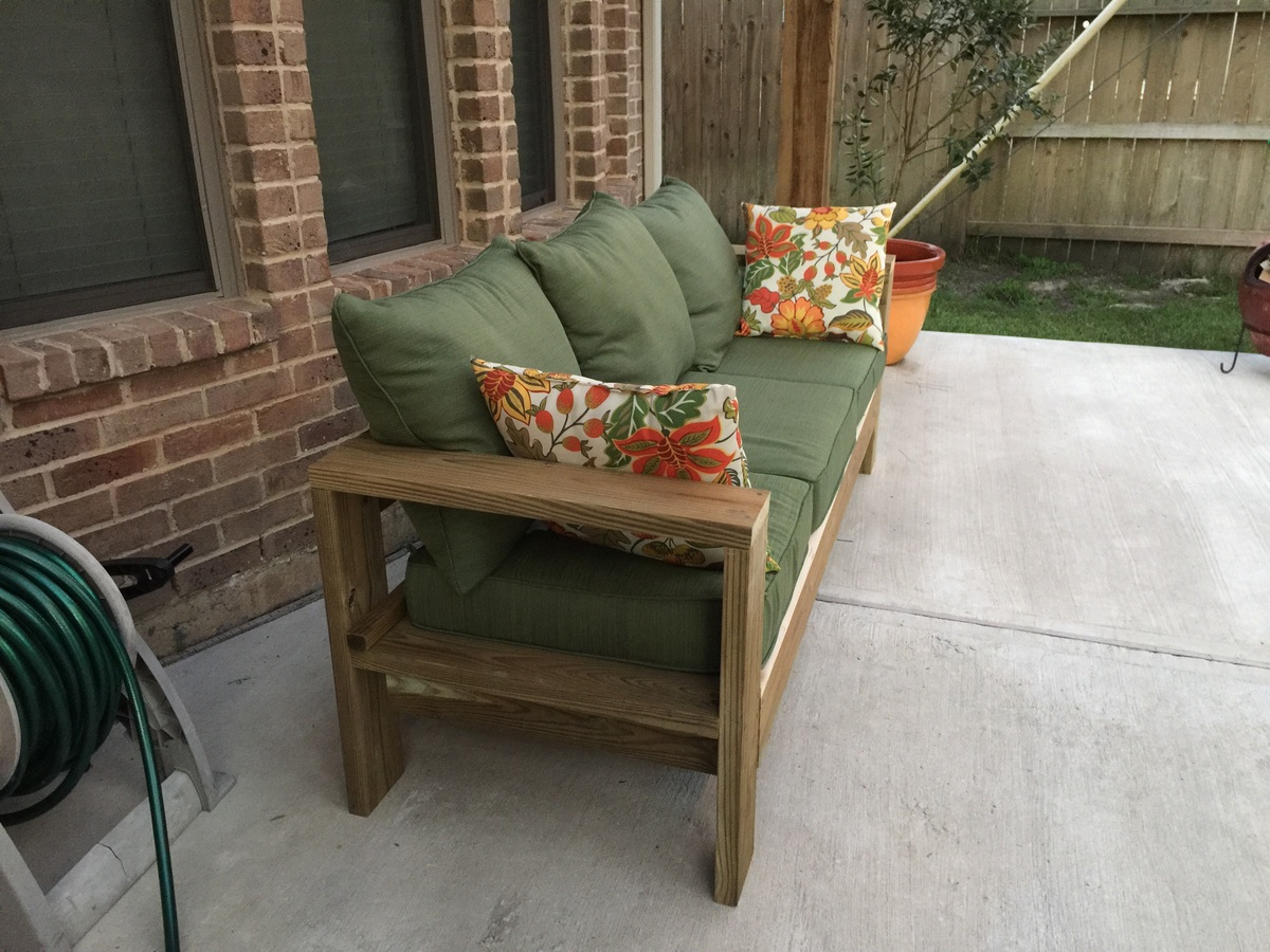 Used Couch And Loveseat Sets