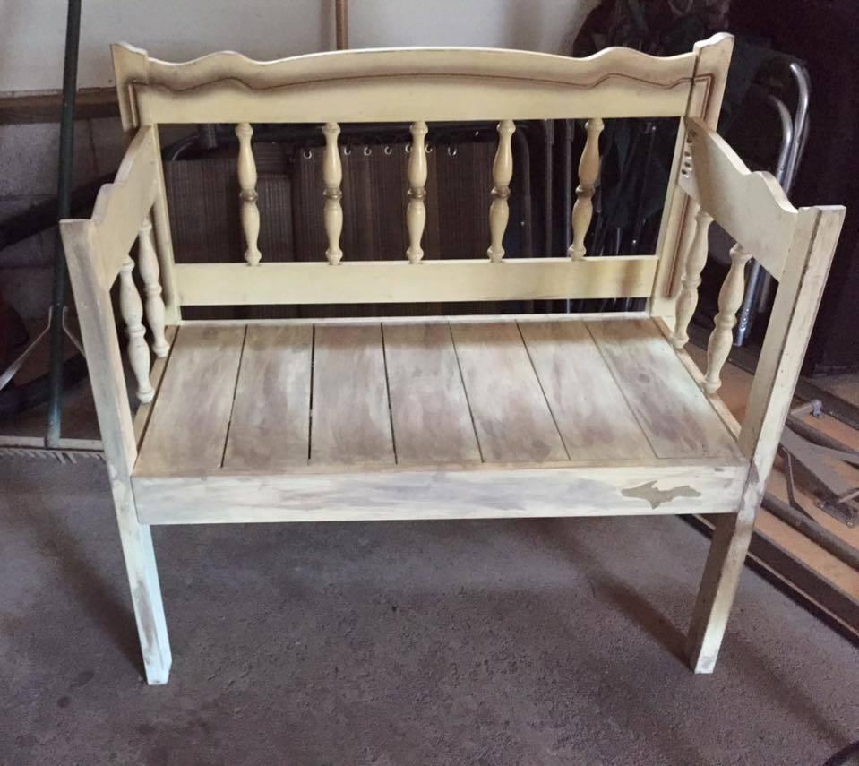 Astounding Upcycle Bench Ana White Dailytribune Chair Design For Home Dailytribuneorg