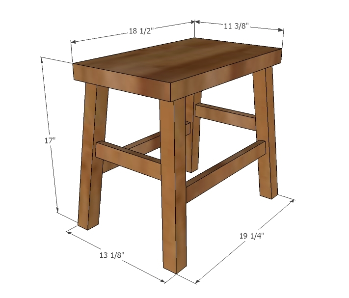 Bar Stool Dimensions Standard Images