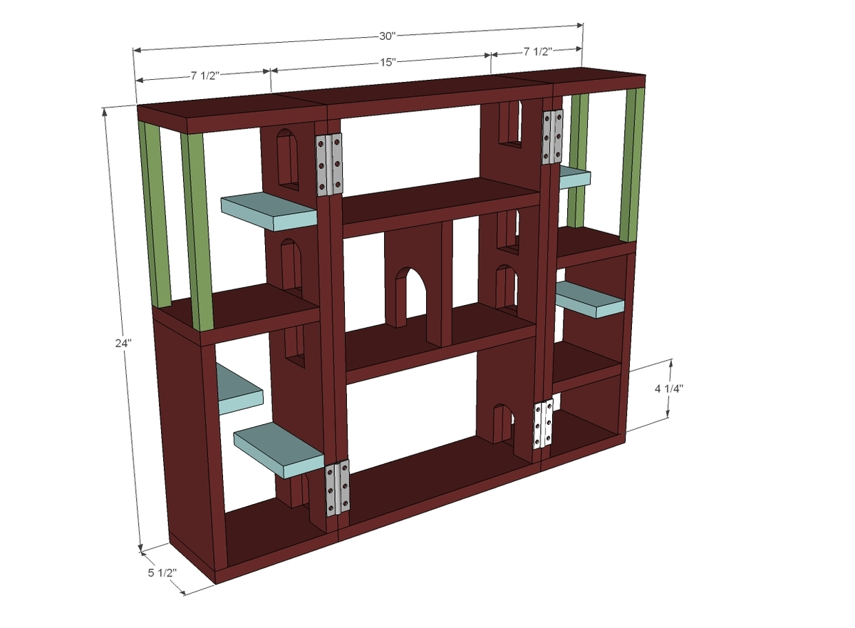 Woodworking dungeon furniture PDF Free Download