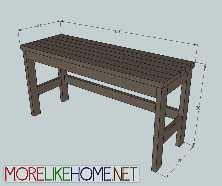 Pleasant Casual 2X4 Desk Ana White Download Free Architecture Designs Rallybritishbridgeorg