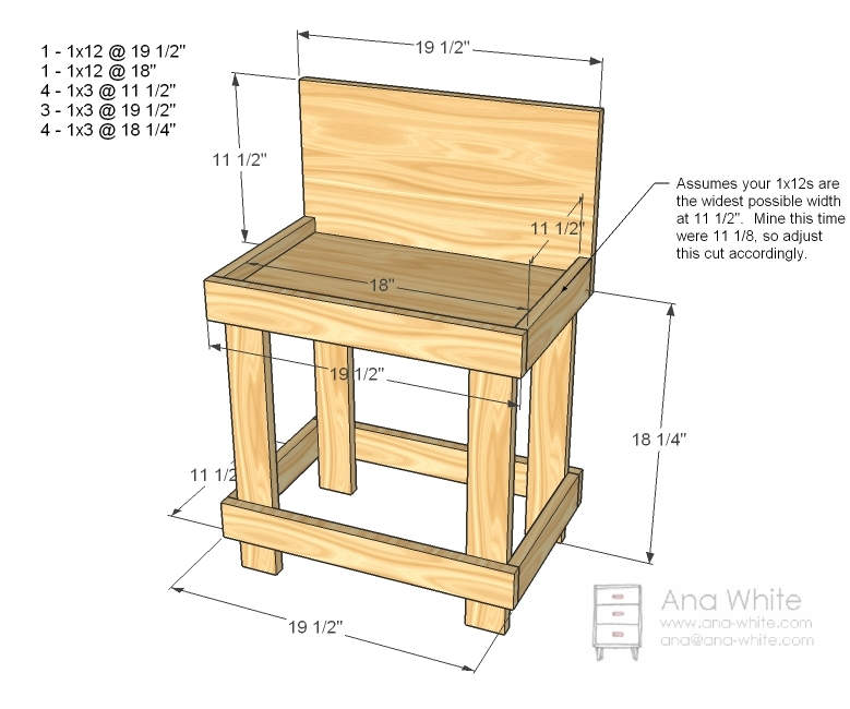 An error occurred Ana White   Toy Workbench   DIY Projects. Free Plans Building Wood Workbench. Home Design Ideas