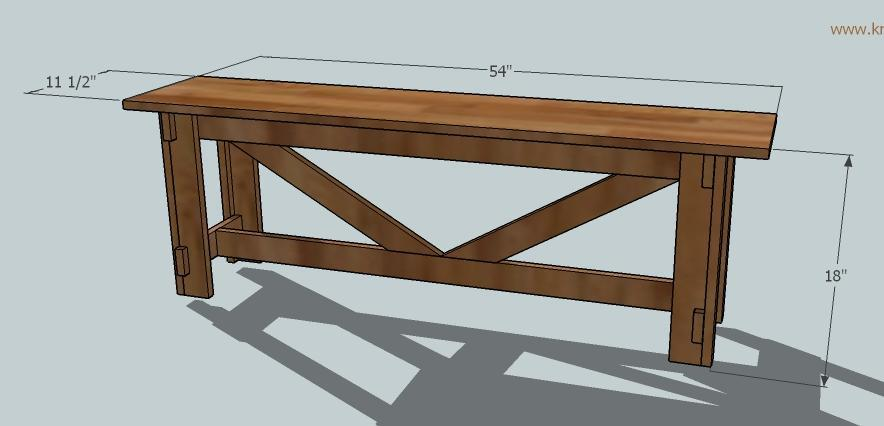 Nice Tall Benches Part - 12: Dimensions: