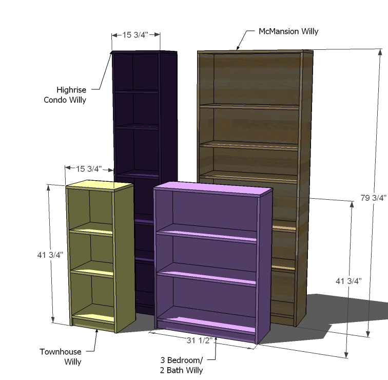Permalink to woodworking plans bookcase headboard