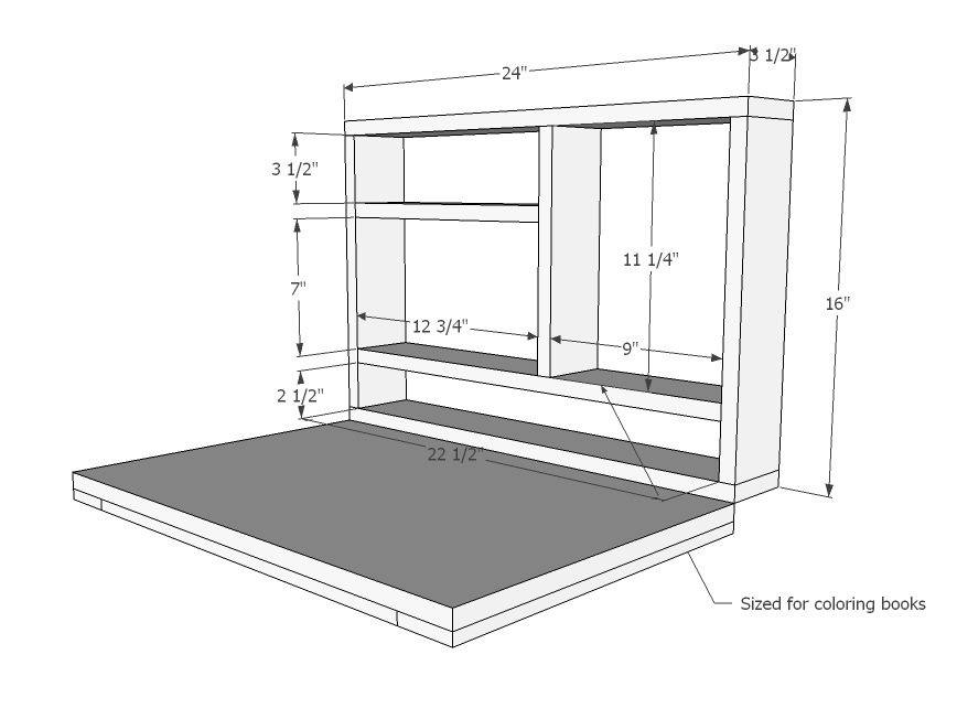 You can alter the width of the desk, but do not go any deeper - the ...