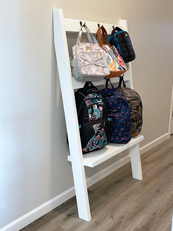 back pack lunch box organizer