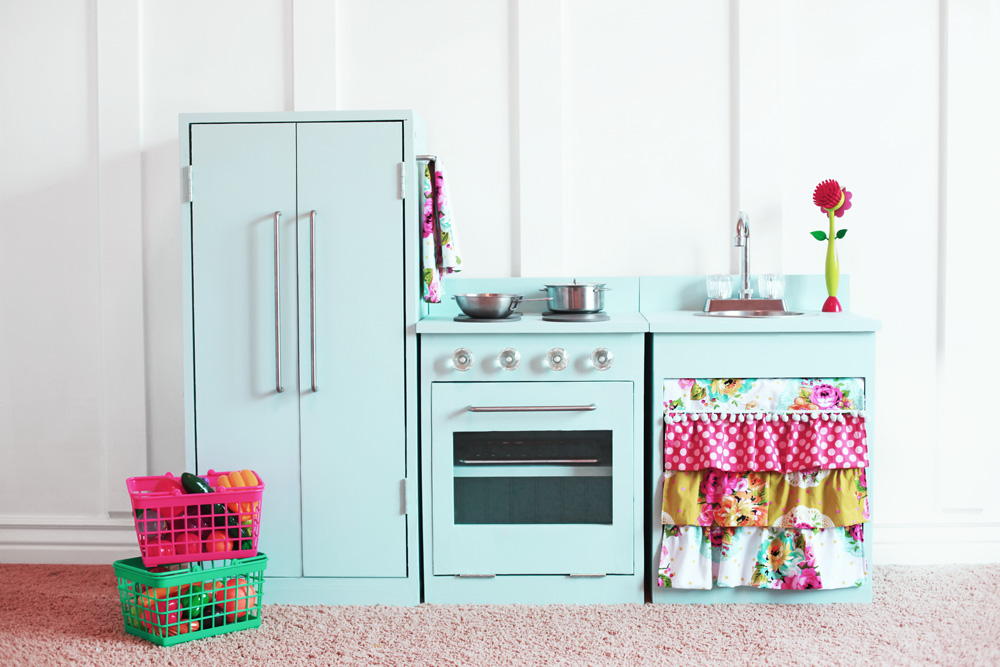 childrens kitchen