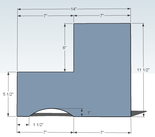 This plan assumes 1x6s are 5 1/2  wide 1x8s are 7 1/2  wide 1x12s are 11 1/2  wide.  sc 1 st  Ana White & Ana White | Kidu0027s Storage Step Stool - DIY Projects islam-shia.org