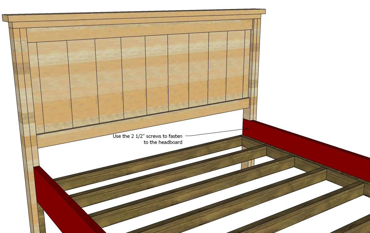 diy king headboard plans free download pdf woodworking diy