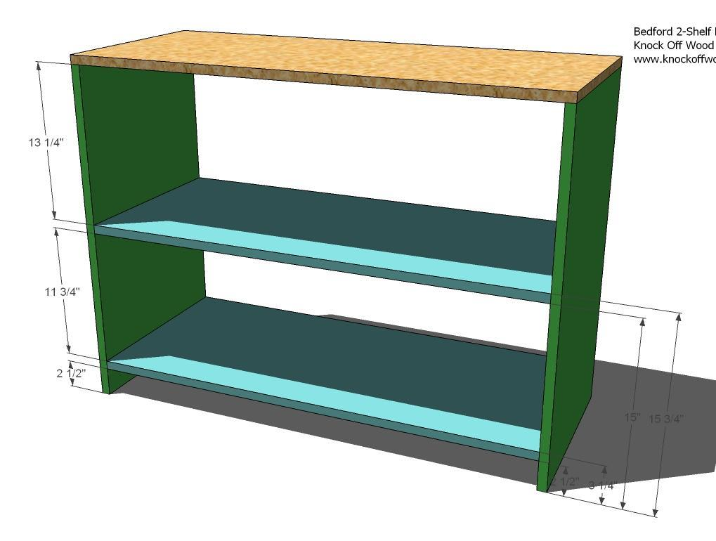 bookcase a diy to how patterns pipe bookshelf plans guide build