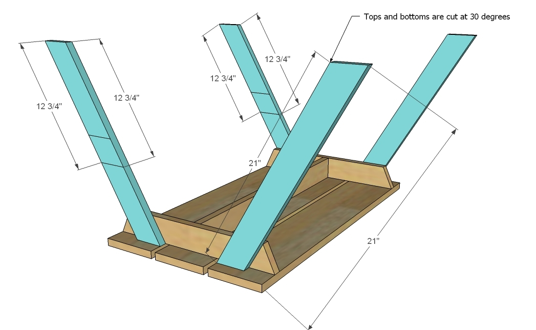 Woodworking Plan: folding bench and picnic table combo plans