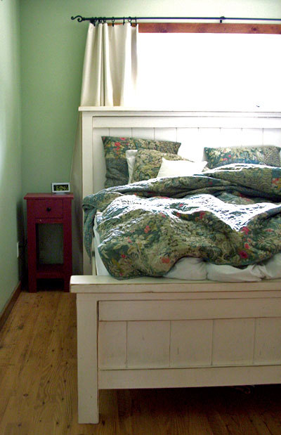 Ana White | Handmake My Bedroom for $200, Furniture Included ...