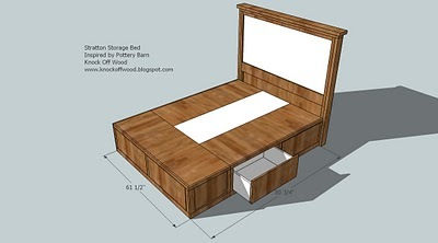 queen storage bed plans plans diy free download shoe rack de