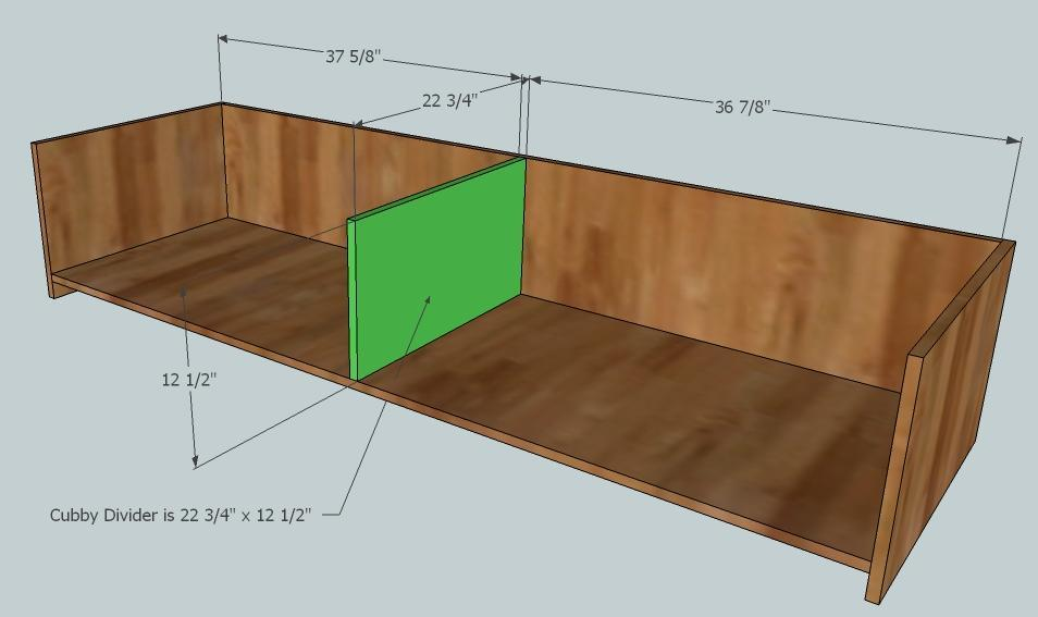 woodworking plans king size captains bed
