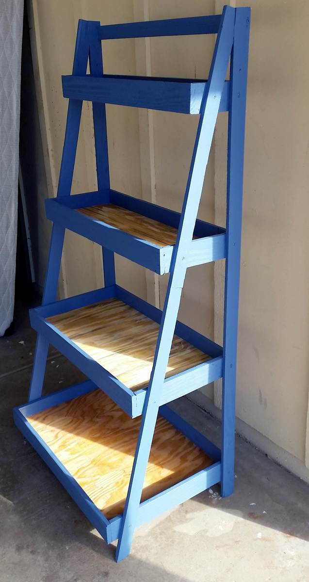 Painters Ladder Ana White