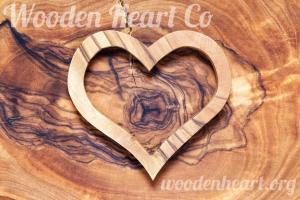 Profile picture for user Wooden Heart