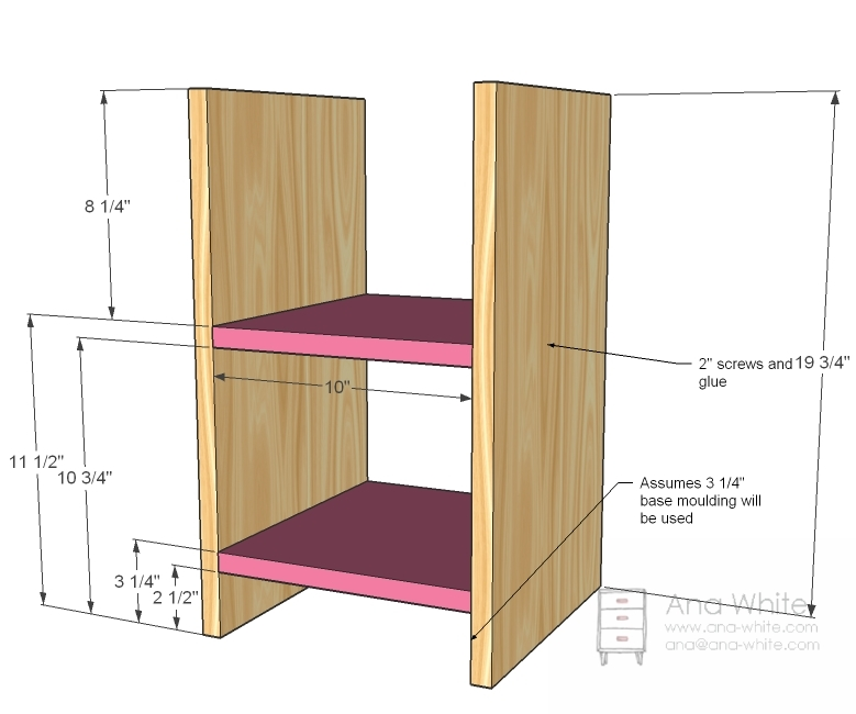 Woodwork Wood Shelf Plans PDF Plans