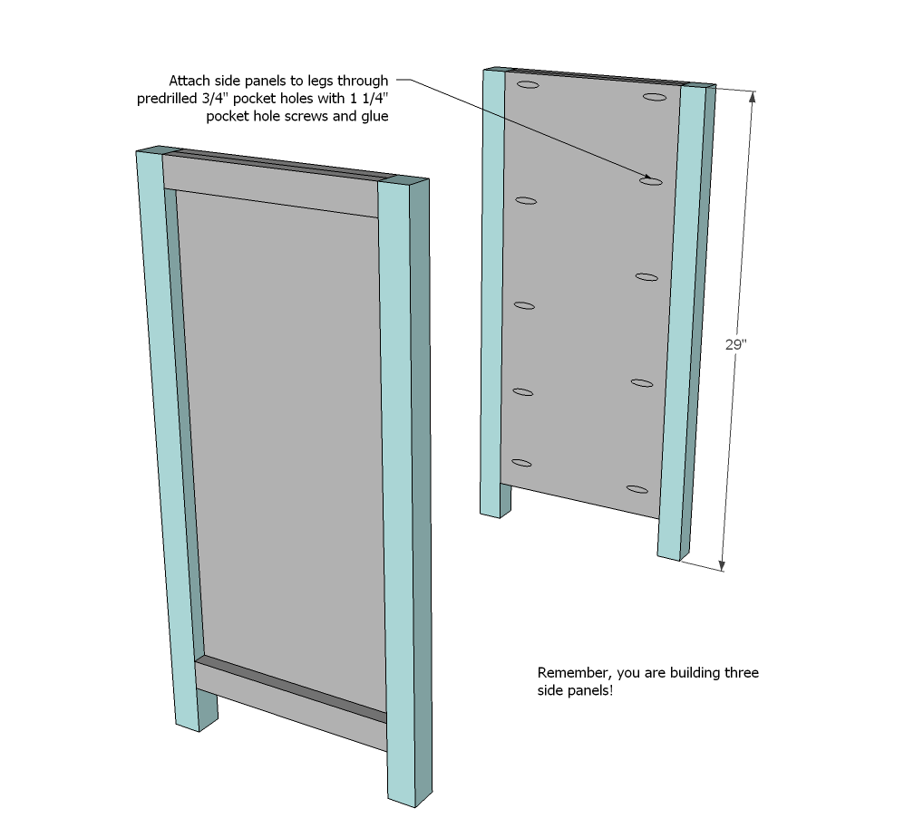 Corner Bookcase Plans Ana White Around The Corner Bookshelf Updated Plans Diy Projects