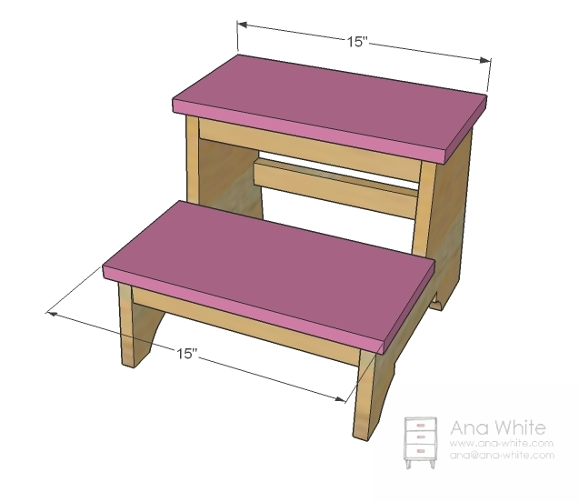Fine Download Step Stool Building Plans Docx Gmtry Best Dining Table And Chair Ideas Images Gmtryco