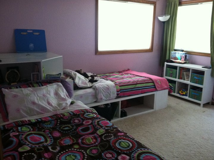 Storage Beds Twin With Corner Unit