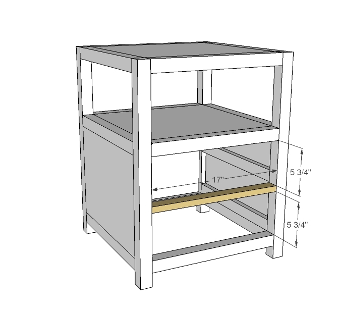 Free End Table Building Plans | My Woodworking Plans