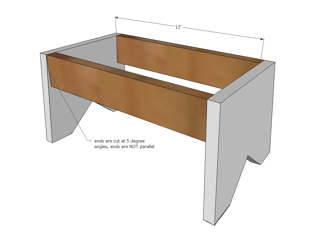 Phenomenal Simple Step Stool Plans Ana White Unemploymentrelief Wooden Chair Designs For Living Room Unemploymentrelieforg