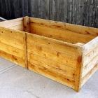 Ana White | $10 Cedar Raised Garden Beds - DIY Projects