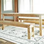 Rustic Wood Furniture Plans rustic furniture plans | ana white woodworking projects