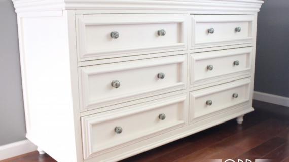 Dresser Plans Ana White