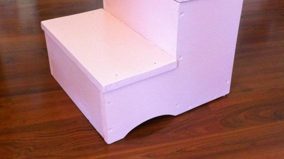 Stupendous Step Stool Ana White Gamerscity Chair Design For Home Gamerscityorg