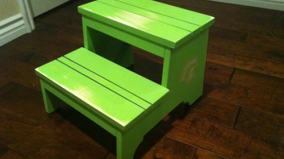 Fantastic Kids Step Stool Ana White Gamerscity Chair Design For Home Gamerscityorg