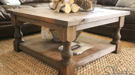 Coffee Table Plans.Coffee Table Plans Ana White