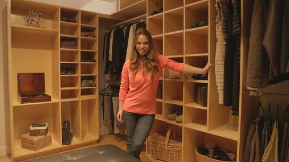 Closets Ana White
