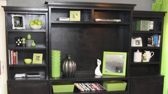 black media suite hutch plans
