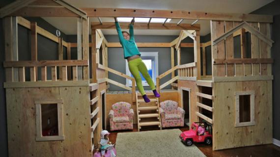 more photos 91963 99118 Bunk Bed | Ana White