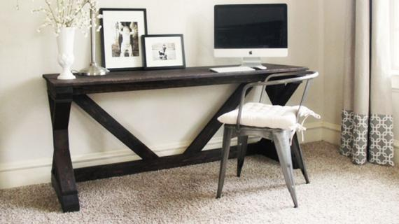 Desk Systems And Project Table Plans