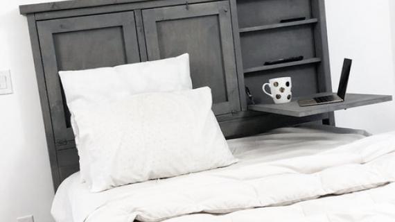 Bedroom Ana White