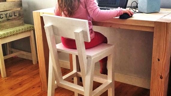 higher chair for toddlers