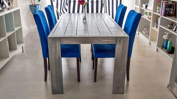 Dining Table Plans | Ana White