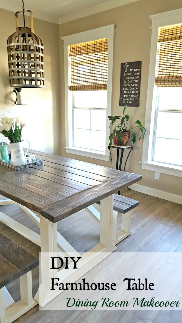 Ana white rekourt dining table diy projects autos post for Ana white x dining room table